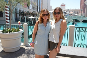 It's 2014 and we turned out just fine. Even survived Venice -- err, Vegas.