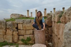 Crusader castles, Roman ruins, Islamic kingdom palaces. Basically, Jordan puts everywhere else to shame.